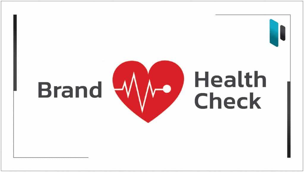 Brand Health Check