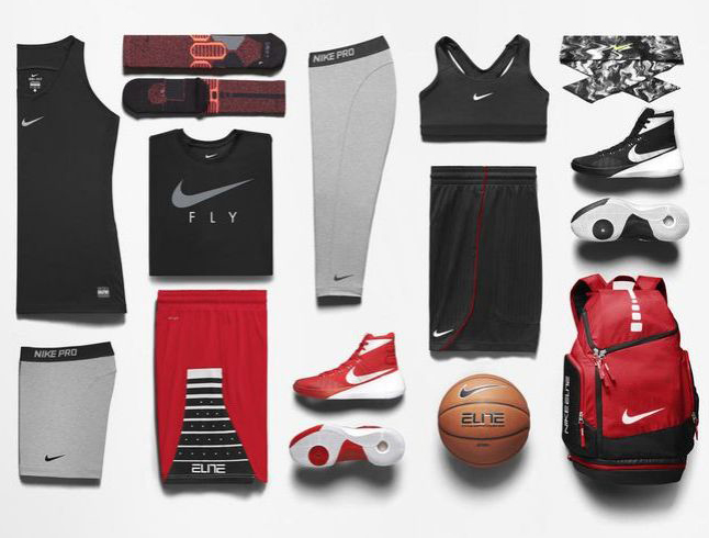 Nike-Products