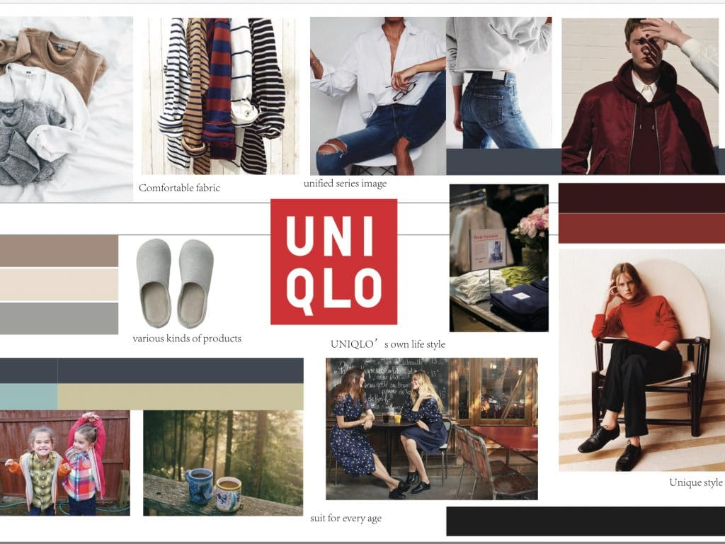Uniqlo Products