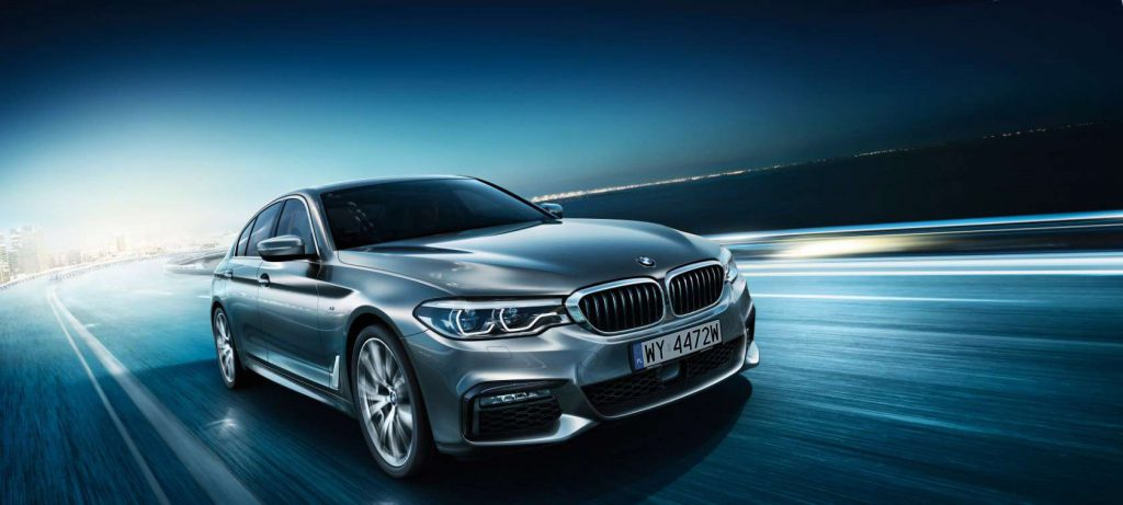 BMW_Symbolic Positioning