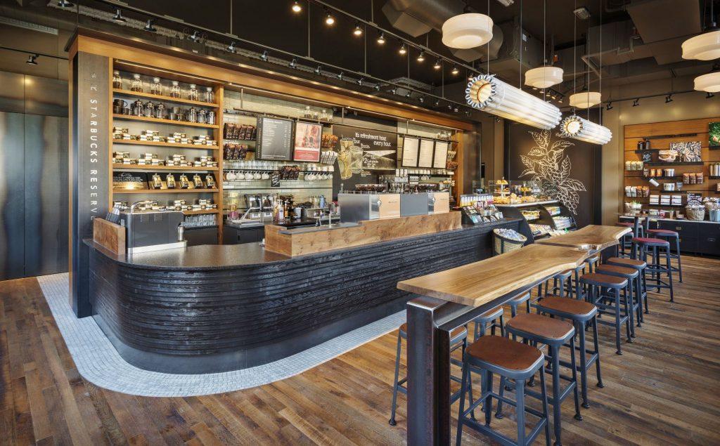 Starbucks_Experiantial Positioning