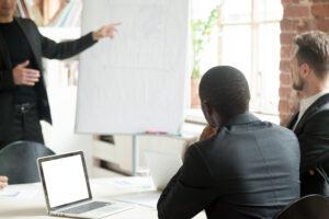 วิธีการ Coaching และ Mentoring