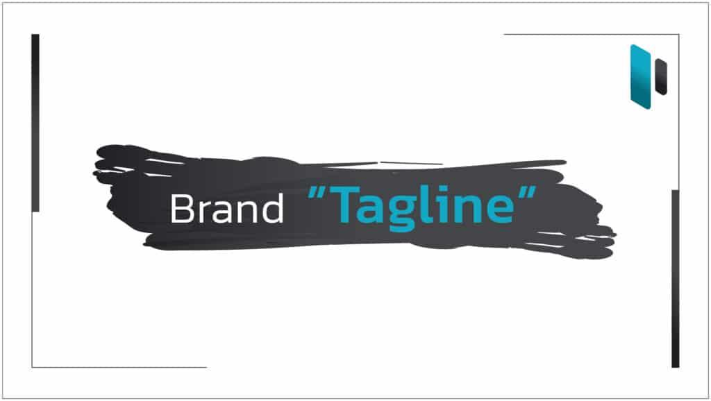 เขียน Tagline อย่างไรให้โดนใจ (How to Create A Good Brand Tagline)