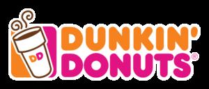 Dunkin' Donut Logo