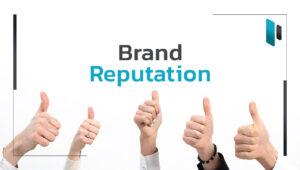 วิธีสร้างชื่อเสียงให้กับแบรนด์ของคุณ (How to Create Brand Reputation)