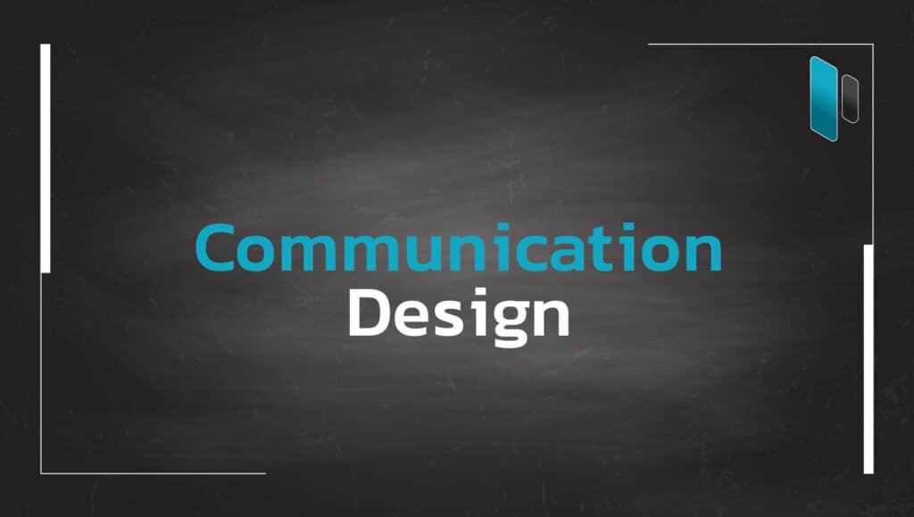 รวมประเภท Communication Design เพื่อการสื่อสารที่ดี