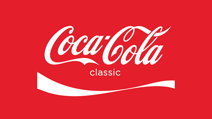 Coca-Cola 2007 Classic design