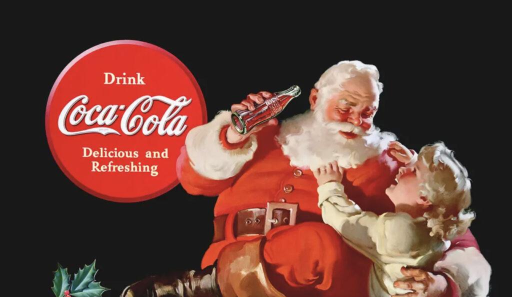 Coca- Cola Red Button