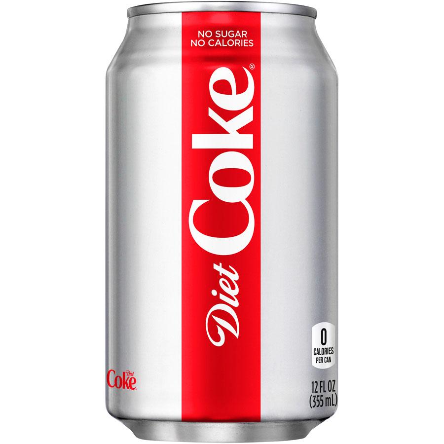 Coca-Cola 1982 Diet Coke