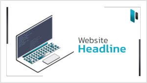 How to Write a Good Website Headline