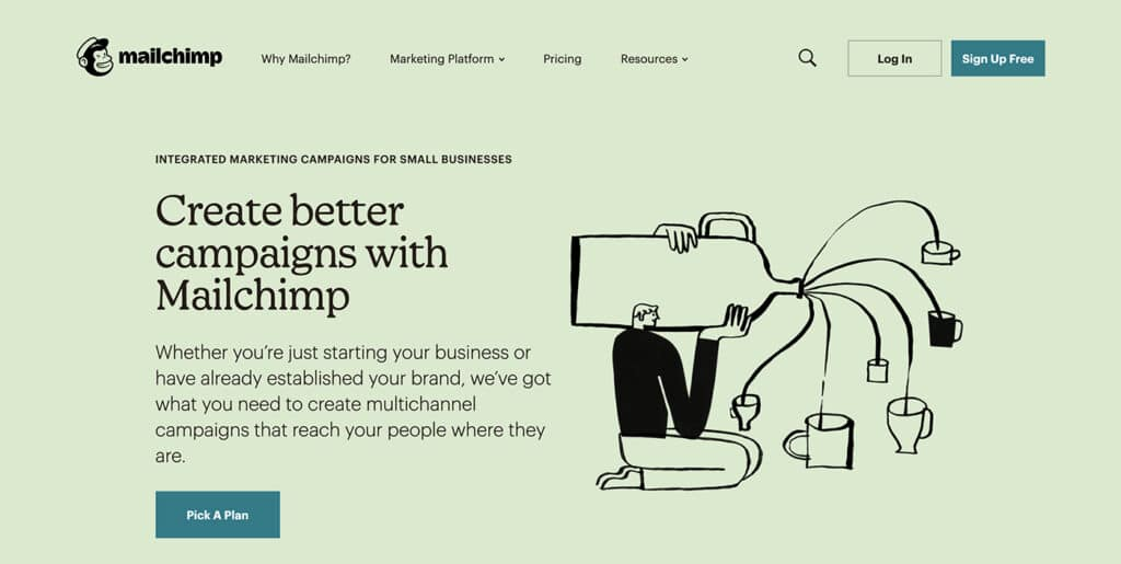 MailChimp_MarketingTech