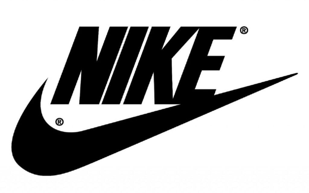 Nike Logo 1978