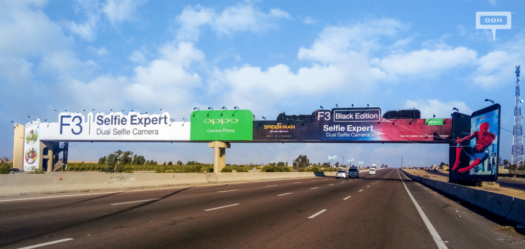 Bridge Outdoor Advertising