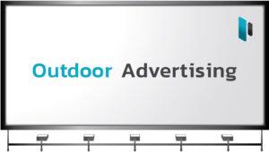 รูปแบบโฆษณาประเภท Outdoor ที่น่าสนใจ (Types of Outdoor Advertising)