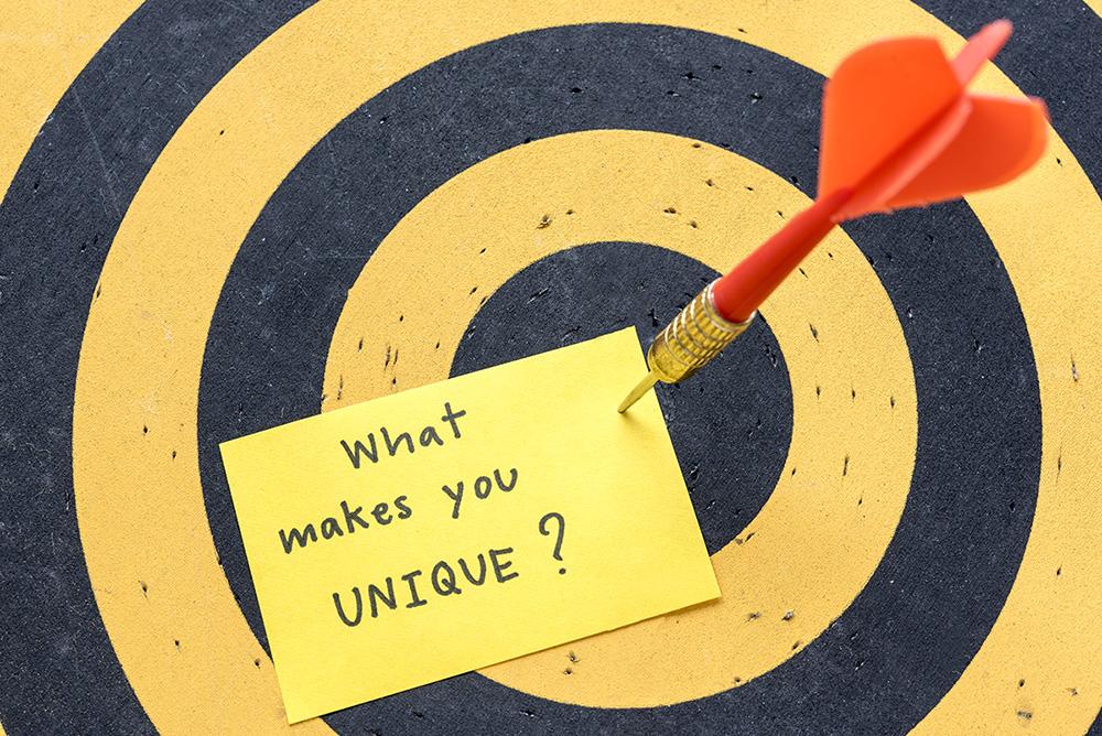 What makes your brand unique?