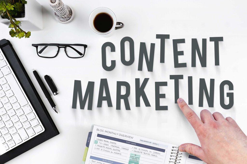 Content Marketing Skill