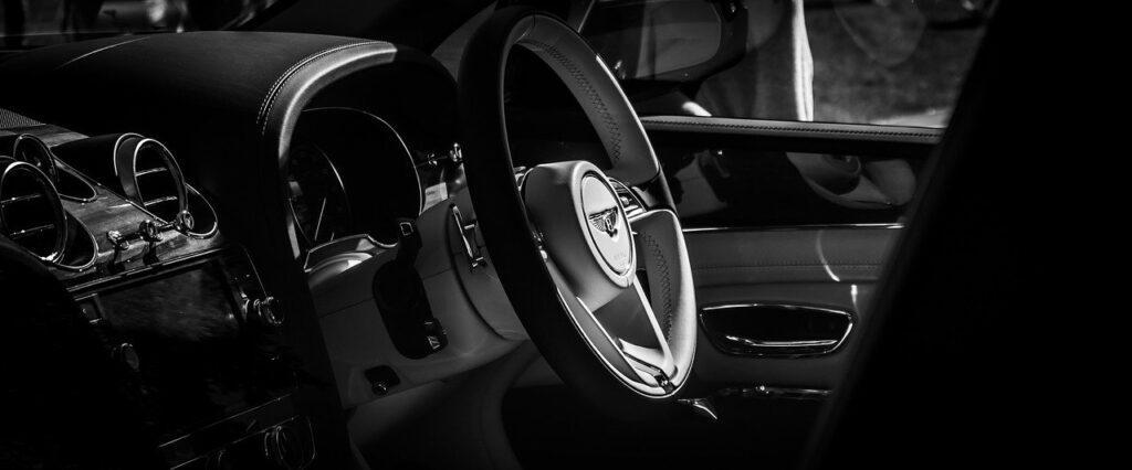 Bentley Luxury Brand