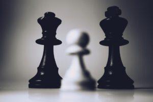 Business Strategic Leadership