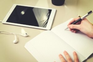 Content Marketing Writing Style