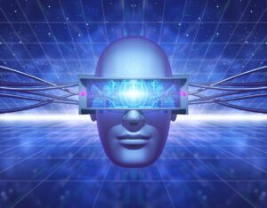 VR Technology for New Marketing