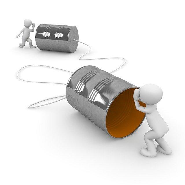 Levels of Communications-1