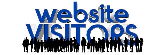 Website visitors