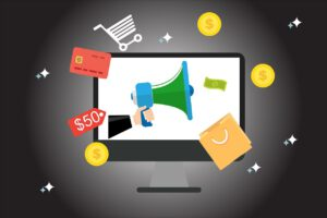 Multiple Customer Touchpoint