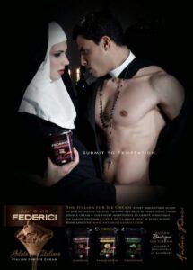 Antonio Federici - Submit to Temptation