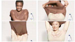 Dove Racism Ad