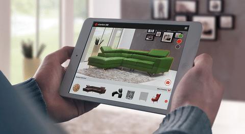 AR Technology for Customer Experience
