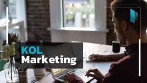 KOL Marketing ช่วยแบรนด์ของคุณได้อย่างไร