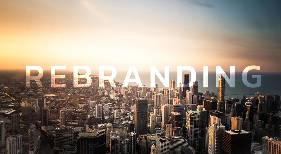 10 เหตุผลที่ธุรกิจต้อง Rebranding