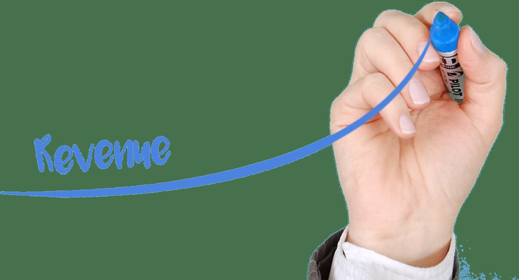 Data-Driven Increase Revenue
