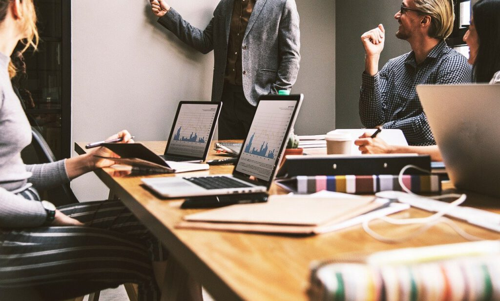 5 ข้อมูลสำคัญสำหรับธุรกิจ B2B