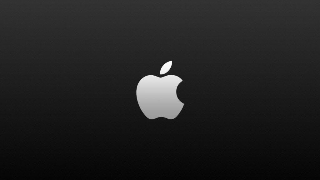 Apple Logo_3