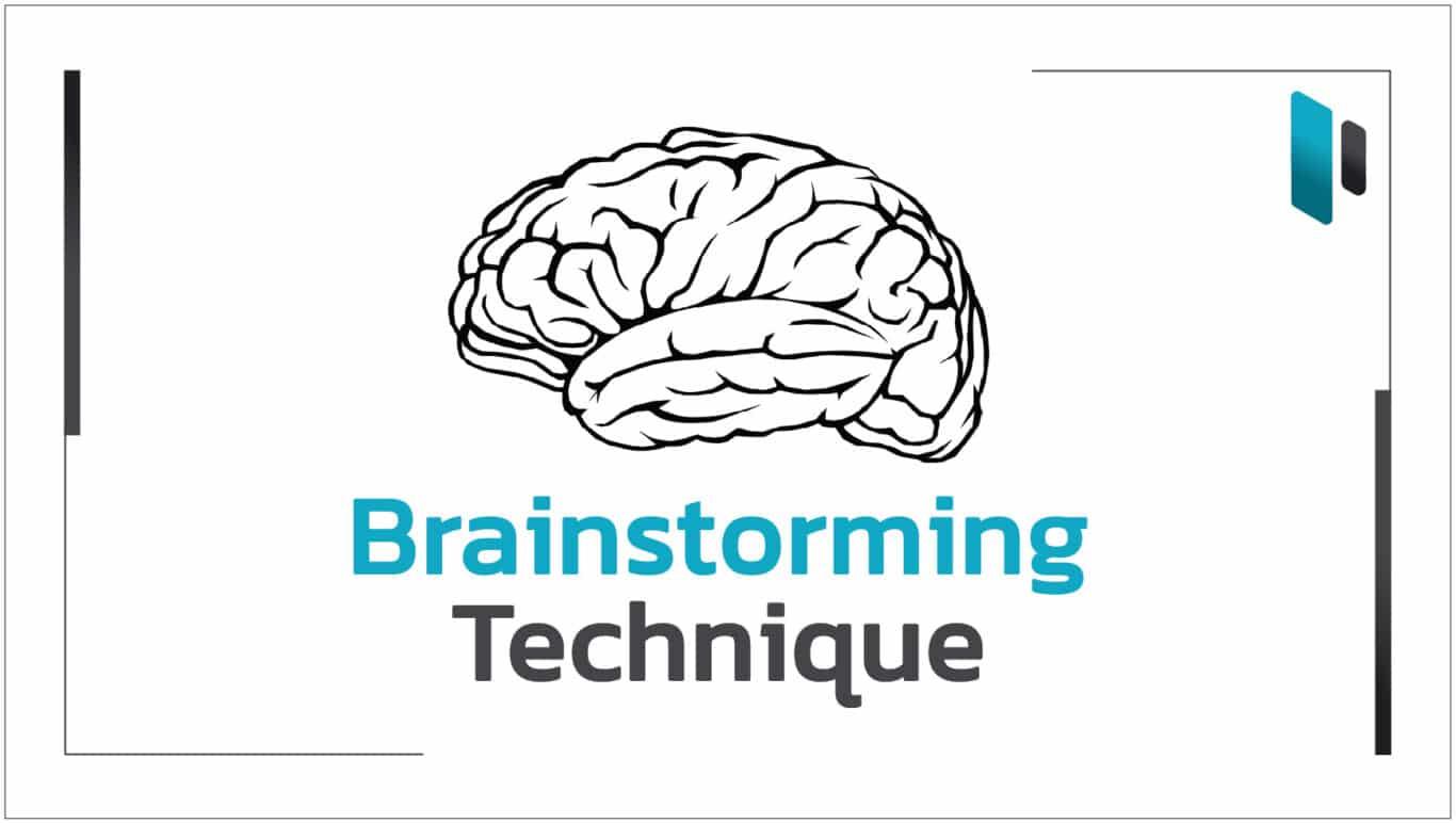รวมเทคนิคการระดมสมอง (Brainstorming) ที่น่าสนใจ