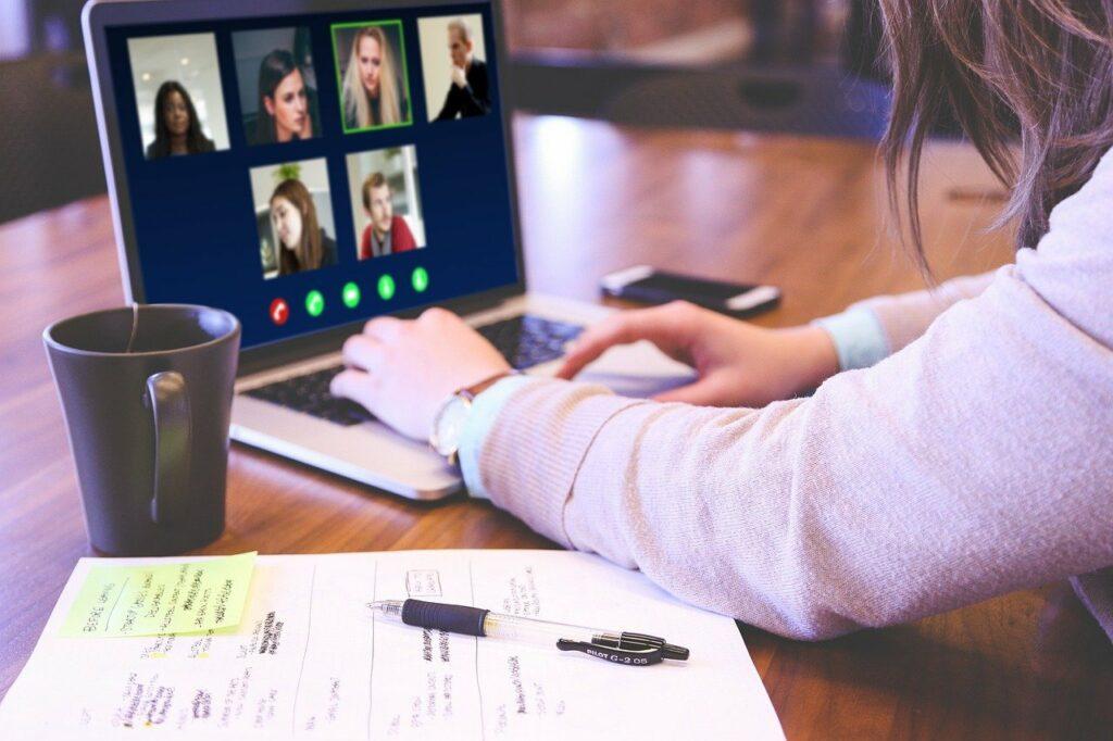วิธีทำให้การประชุมแบบ Virtual Meeting มีประสิทธิภาพ (Effective Virtual Meeting)