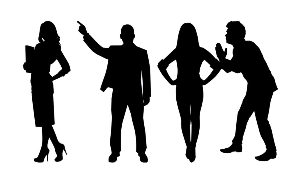 รู้จักบุคลิกภาพทั้ง 12 แบบของตัวเองและเพื่อนร่วมงาน